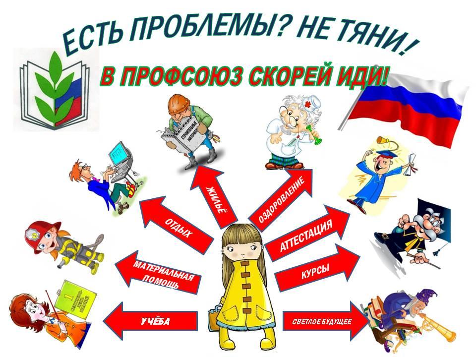 "детский сад ""Снежинка"" город Карасук - Профсоюз - голос коллектива"
